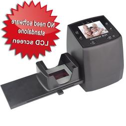 135 Film Negative Scanner Viewer Convert 35mm Films and Slid
