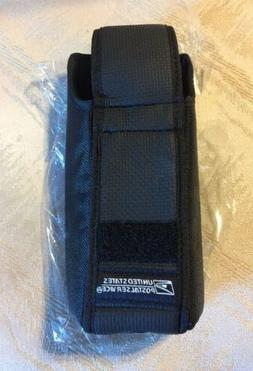 USPS Walking Letter Carrier Scanner Holster Pouch Motorola S