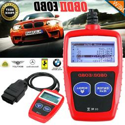 2019 Scanner Diagnostic Code Reader MS309 OBD2 OBDII Car Dia