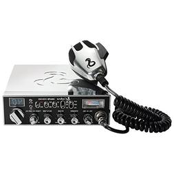 Cobra Electronics CBR29LTDCHR  40-Channel CB Radio With PA C