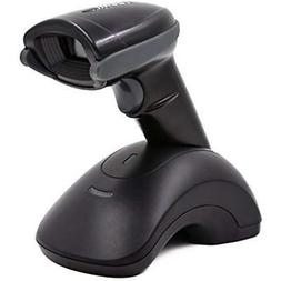 2D Wireless Barcode Scanner With USB Cradle For IPad IPhone