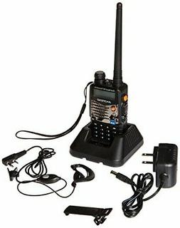 Baofeng UV5RA Ham Two Way Radio 136-174/400-480 MHz Dual-Ban