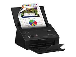 Brother ImageCenter, High-Speed Desktop Document Scanner, AD