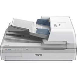 Epson DS-60000 Large-Format Document Scanner:  40ppm, TWAIN