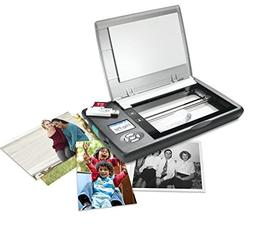 Flip-Pal mobile scanner with 4GB SD card and USB adapter. Ea