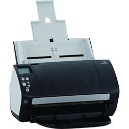 Fujitsu fi-7180 Color Duplex Document Scanner - Departmental