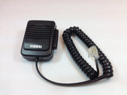 UNIDEN 2 WAY MICROPHONE WITH STANDARD RJ11 TELEPHONE PLUG