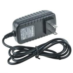 AC Adapter Charger for Plustek OpticFilm 8100 Film Scanner M