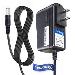 T-Power Ac Adapter Compatible with Uniden BCD536HP BCD-536HP
