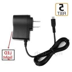 AC-DC Adapter Power Charger For Doxie GO SE WiFi DX240 DX255