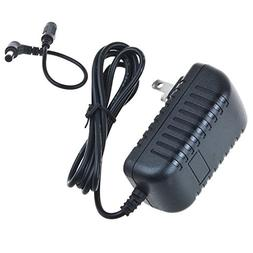 SLLEA AC/DC Adapter for Brother imageCenter ADS-1000W ADS100