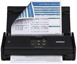 ads1000w compact color desktop scanner with duplex