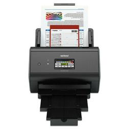 Brother ADS2800W Imagecenter Wireless Document Scanner For M