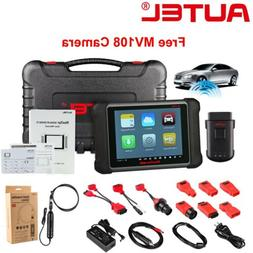 Autel MaxiSys MS906BT Auto Diagnostic Tool Code Reader OBD2
