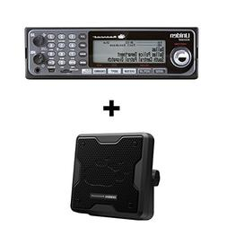Uniden BCD536HP Phase II Digital Scanner and 20 Watt Speaker