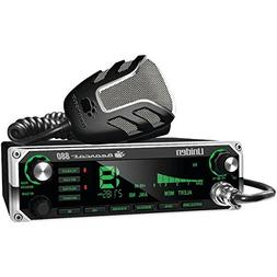 UNIDEN BEARCAT 880 40-Channel Bearcat 880 CB Radio with 7-Co