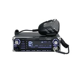 BearTracker 885 Hybrid CB Radio/Digital Scanner with BearTra
