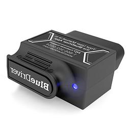 BlueDriver - Bluetooth Professional OBDII Scan Tool for iPho