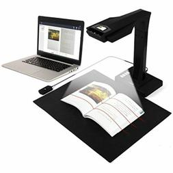 CZUR Book & Document Scanner with Smart OCR for Mac and Wind
