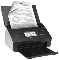 BRTADS2500WE - Brother ADS2500WE Sheetfed Scanner - 600 dpi