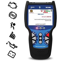 Innova Color Screen with Bluetooth 3160g Code Reader/Scan To