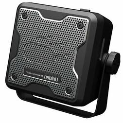 Uniden  Bearcat 15-Watt External Communications Speaker. Dur