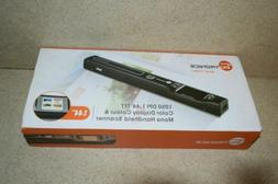 ^^ TaoTronics Cordless Handheld Scanner TT-DS011 -NEW