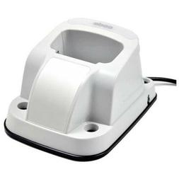 Code CRA-A105 CR2600 White Charging Cradle Station NEW Open
