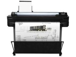 HP DesignJet T520 36-Inch Wireless ePrinter with Web Connect