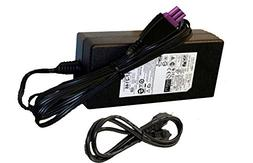 Required Power Cord Connect to The Wall SoDo Tek TM Power Cable for HP Scanjet Enterprise Flow 7500 Flatbed Scanner