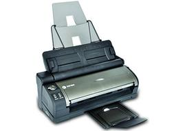 documate 3115 mobile duplex scanner
