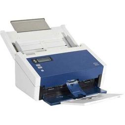 Xerox DocuMate 6460 Document Scanner, 600 dpi Optical/1200 d