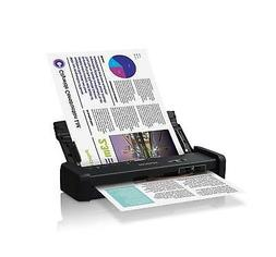 Epson DS-320 Sheetfed Scanner - 600 dpi Optical 1 Year Warra