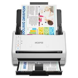 Epson DS-530 Document Color Scanner P/N: B11B236201