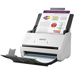 Epson DS-770 Document Scanner: 45 ppm, Twain & ISIS Drivers,