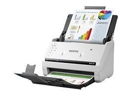 Epson DS-575W Wireless Document Scanner: 35ppm, Twain & ISIS