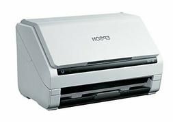 Epson DS-530 Document Scanner: 35ppm, TWAIN & ISIS Drivers