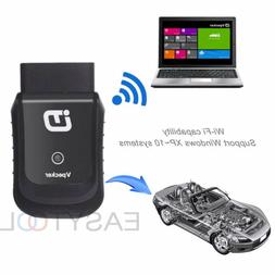 VPECKER Easydiag Full System ABS SRS EPB Airbag Diagnostic S