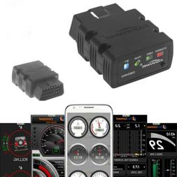 ELM327 Bluetooth OBD2 Auto Scanner For Android Torque Car Co