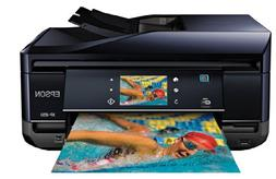 Epson Expression Home XP-850 Wireless Color Photo Printer wi