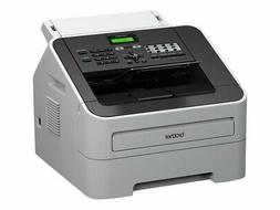 Brother FAX2940 Monochrome Printer with Scanner, Copier and