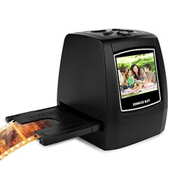 Pyle 22MP Film and Slide Scanner | All in 1 Film to Digital