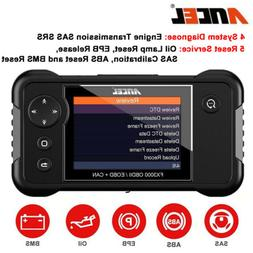 Full OBD2 Code Reader CAN Engine Scanner For all OBDII Cars