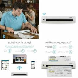Go Se Wi-Fi The Smarter Wi-Fi Scanner With Rechargeable Batt