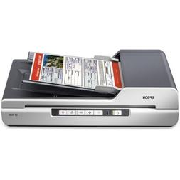 Epson® GT-1500 Flatbed Color Image Scanner