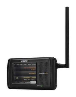 UNIDEN HomePatrol-2 Home Patrol Police Scanner,Digital