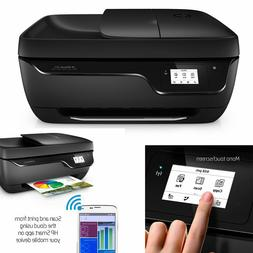 HP OfficeJet All-in-One Printer Fax Scanner Copier Printing