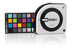 X-Rite i1Studio Photography  Color Calibration Target, Spect