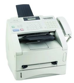 Brother IntelliFax 4100E Plain Paper Laser Fax/Copier