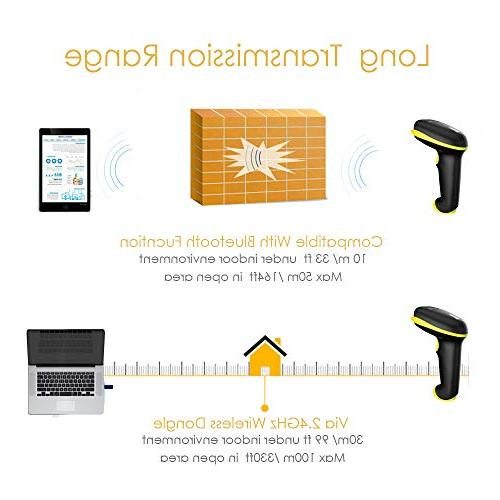 NADAMOO with Bluetooth & Phone, Tablet, Computer, POS, Workwith Mac Linux, Android,